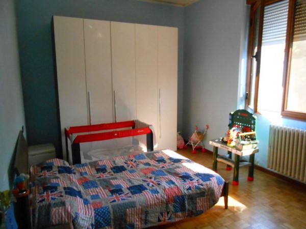 Appartamento in vendita a Crema, Residenziale, Con giardino, 132 mq - Foto 16