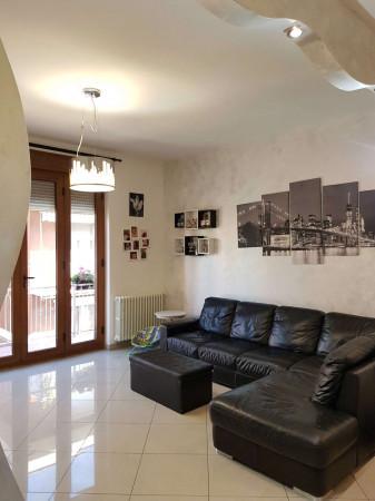 Appartamento in vendita a Crema, Residenziale, Con giardino, 132 mq - Foto 59