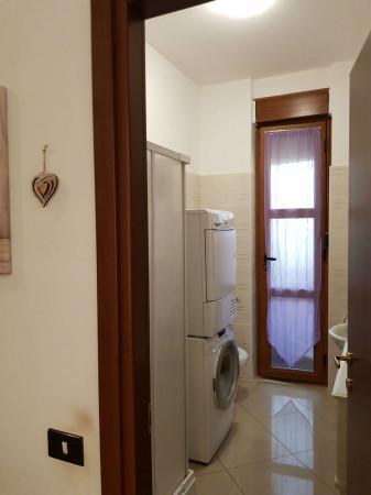 Appartamento in vendita a Crema, Residenziale, Con giardino, 132 mq - Foto 5