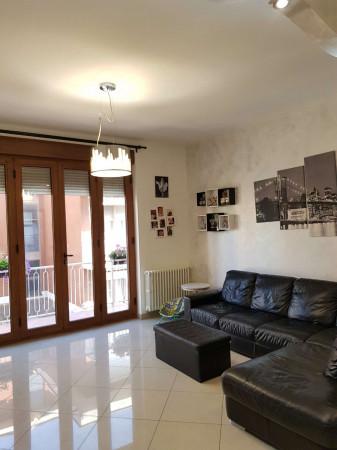 Appartamento in vendita a Crema, Residenziale, Con giardino, 132 mq - Foto 1