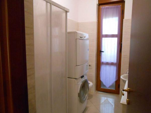 Appartamento in vendita a Crema, Residenziale, Con giardino, 132 mq - Foto 8