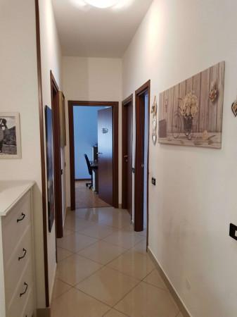 Appartamento in vendita a Crema, Residenziale, Con giardino, 132 mq - Foto 29