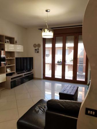 Appartamento in vendita a Crema, Residenziale, Con giardino, 132 mq - Foto 61