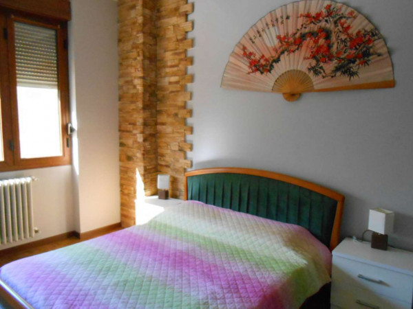 Appartamento in vendita a Crema, Residenziale, Con giardino, 132 mq - Foto 24