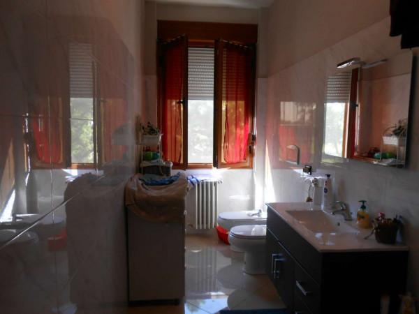 Appartamento in vendita a Crema, Residenziale, Con giardino, 132 mq - Foto 13