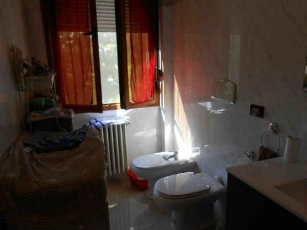 Appartamento in vendita a Crema, Residenziale, Con giardino, 132 mq - Foto 11