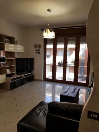 Appartamento in vendita a Crema, Residenziale, Con giardino, 132 mq - Foto 42
