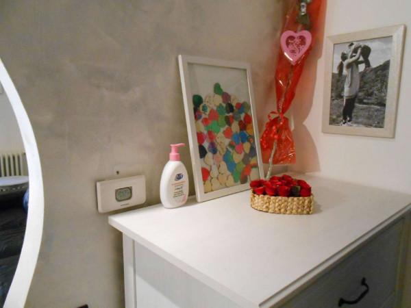 Appartamento in vendita a Crema, Residenziale, Con giardino, 132 mq - Foto 44