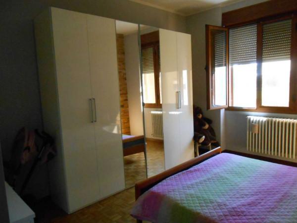 Appartamento in vendita a Crema, Residenziale, Con giardino, 132 mq - Foto 20