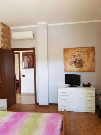 Appartamento in vendita a Crema, Residenziale, Con giardino, 132 mq - Foto 53