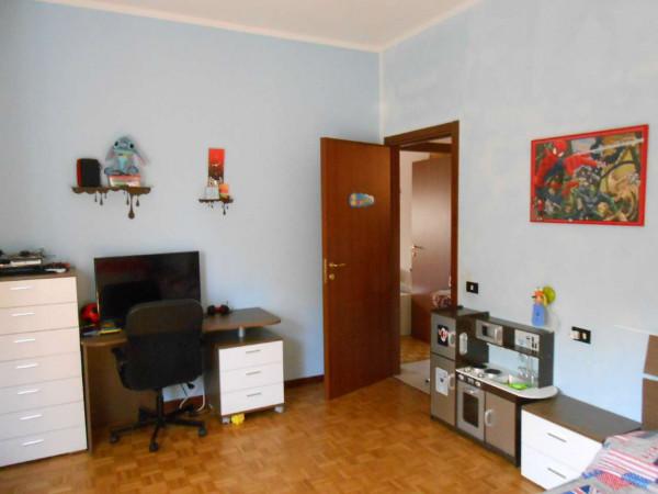 Appartamento in vendita a Crema, Residenziale, Con giardino, 132 mq - Foto 51
