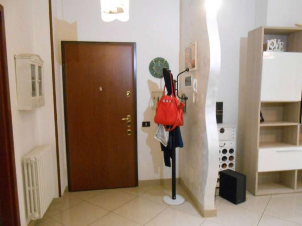 Appartamento in vendita a Crema, Residenziale, Con giardino, 132 mq - Foto 63