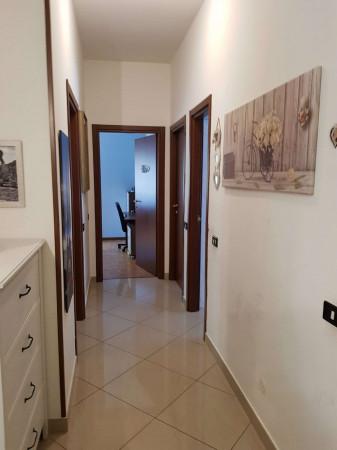 Appartamento in vendita a Crema, Residenziale, Con giardino, 132 mq - Foto 28