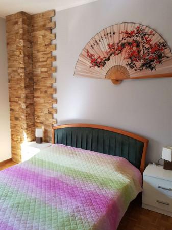 Appartamento in vendita a Crema, Residenziale, Con giardino, 132 mq - Foto 56