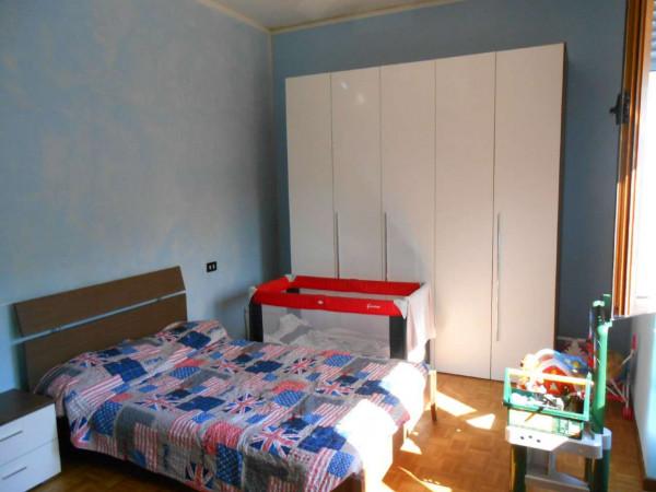 Appartamento in vendita a Crema, Residenziale, Con giardino, 132 mq - Foto 52