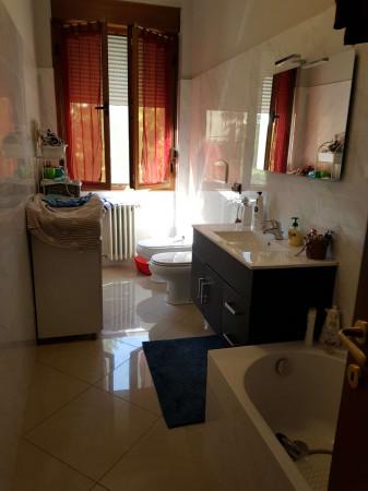 Appartamento in vendita a Crema, Residenziale, Con giardino, 132 mq - Foto 14