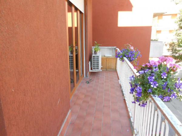 Appartamento in vendita a Crema, Residenziale, Con giardino, 132 mq - Foto 4
