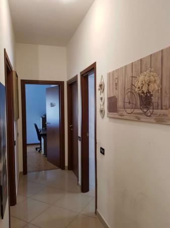 Appartamento in vendita a Crema, Residenziale, Con giardino, 132 mq - Foto 25