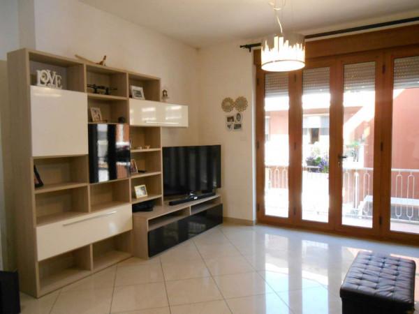 Appartamento in vendita a Crema, Residenziale, Con giardino, 132 mq - Foto 39