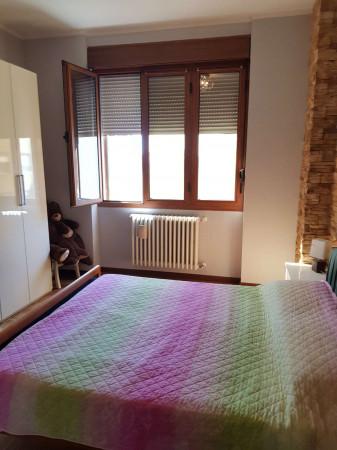 Appartamento in vendita a Crema, Residenziale, Con giardino, 132 mq - Foto 23