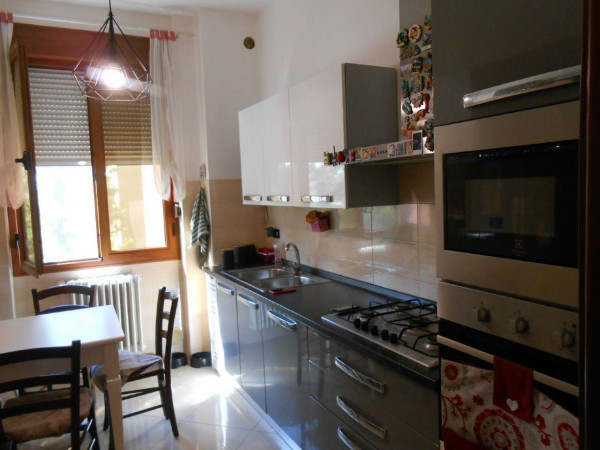 Appartamento in vendita a Crema, Residenziale, Con giardino, 132 mq - Foto 36