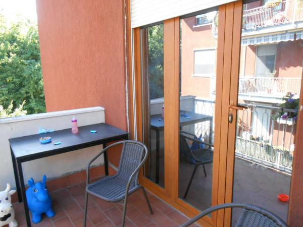 Appartamento in vendita a Crema, Residenziale, Con giardino, 132 mq - Foto 3