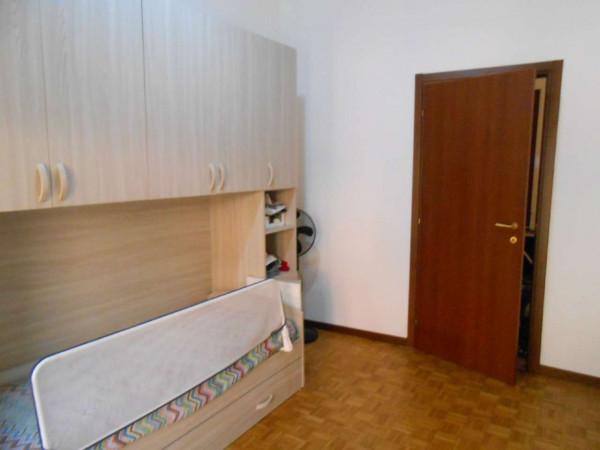 Appartamento in vendita a Crema, Residenziale, Con giardino, 132 mq - Foto 50