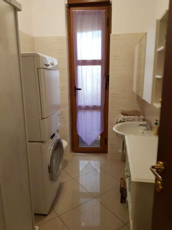 Appartamento in vendita a Crema, Residenziale, Con giardino, 132 mq - Foto 46