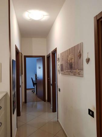 Appartamento in vendita a Crema, Residenziale, Con giardino, 132 mq - Foto 27