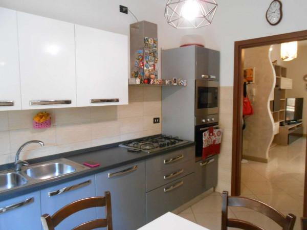 Appartamento in vendita a Crema, Residenziale, Con giardino, 132 mq - Foto 35