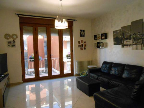 Appartamento in vendita a Crema, Residenziale, Con giardino, 132 mq - Foto 40