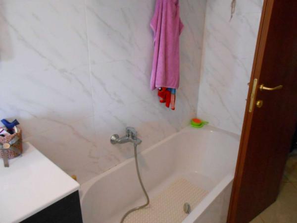 Appartamento in vendita a Crema, Residenziale, Con giardino, 132 mq - Foto 12