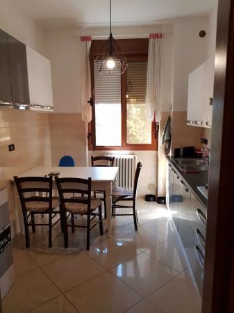 Appartamento in vendita a Crema, Residenziale, Con giardino, 132 mq - Foto 58