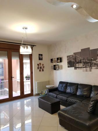 Appartamento in vendita a Crema, Residenziale, Con giardino, 132 mq - Foto 38