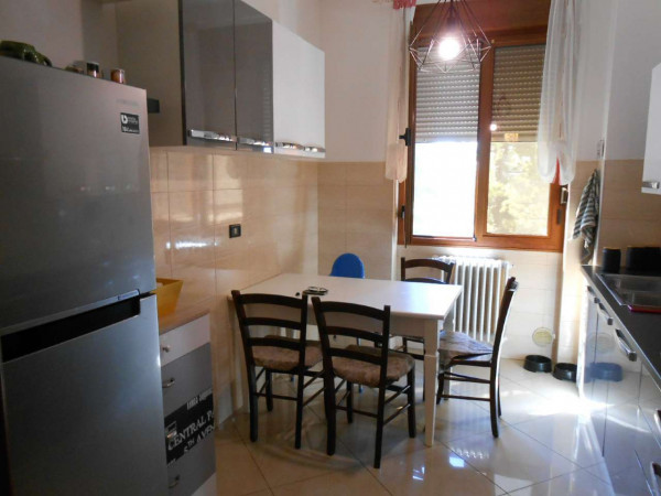 Appartamento in vendita a Crema, Residenziale, Con giardino, 132 mq - Foto 37