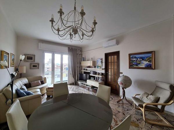 Appartamento in vendita a Chiavari, Rupinaro, 120 mq - Foto 28