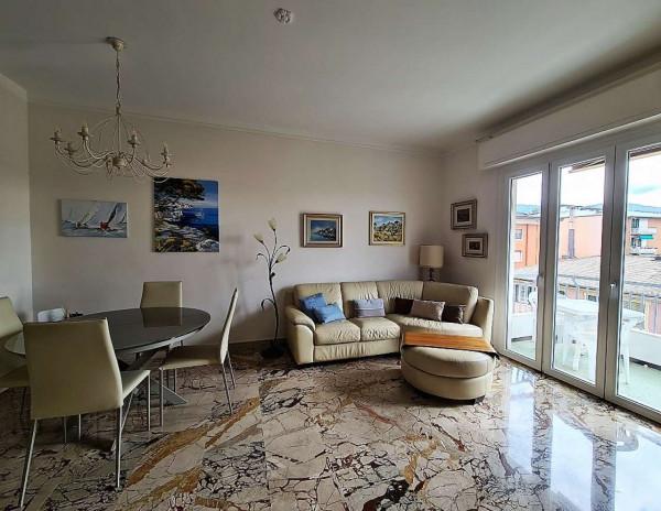 Appartamento in vendita a Chiavari, Rupinaro, 120 mq - Foto 29
