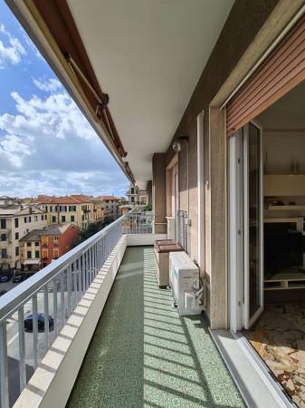 Appartamento in vendita a Chiavari, Rupinaro, 120 mq - Foto 33