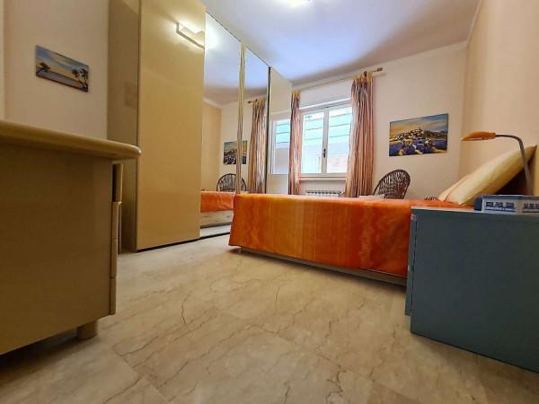 Appartamento in vendita a Chiavari, Rupinaro, 120 mq - Foto 17