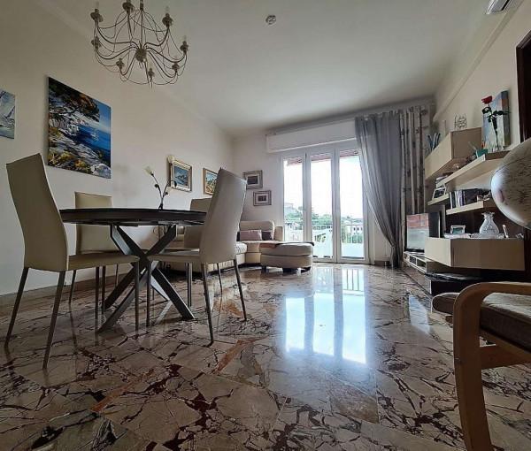 Appartamento in vendita a Chiavari, Rupinaro, 120 mq - Foto 31