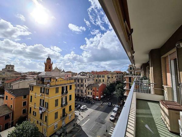 Appartamento in vendita a Chiavari, Rupinaro, 120 mq - Foto 4