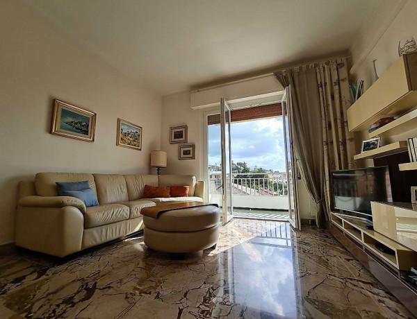 Appartamento in vendita a Chiavari, Rupinaro, 120 mq - Foto 27