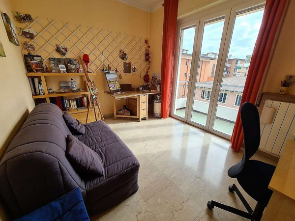 Appartamento in vendita a Chiavari, Rupinaro, 120 mq - Foto 19
