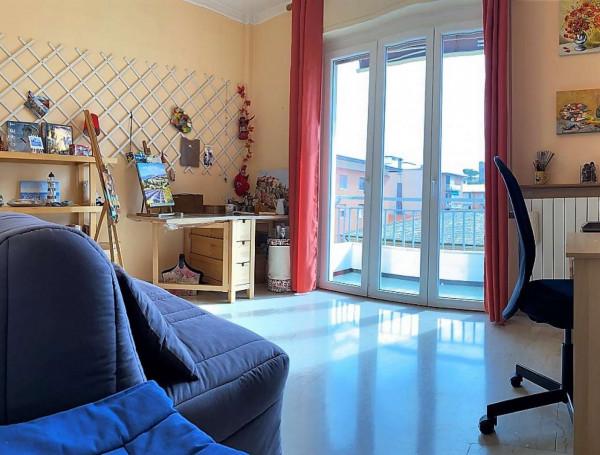 Appartamento in vendita a Chiavari, Rupinaro, 120 mq - Foto 20