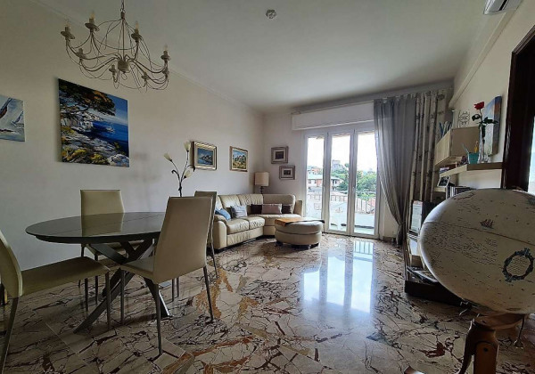 Appartamento in vendita a Chiavari, Rupinaro, 120 mq - Foto 30