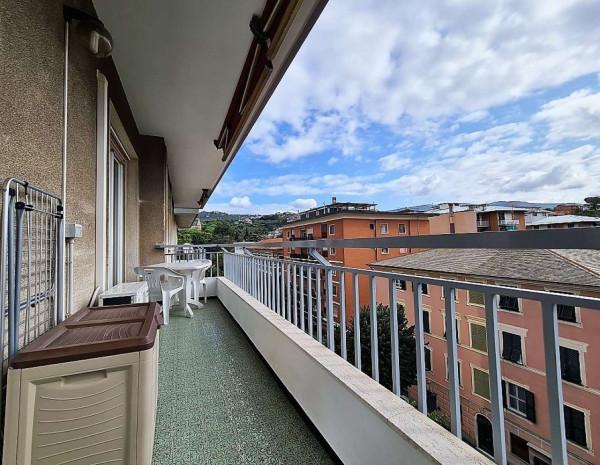 Appartamento in vendita a Chiavari, Rupinaro, 120 mq - Foto 32