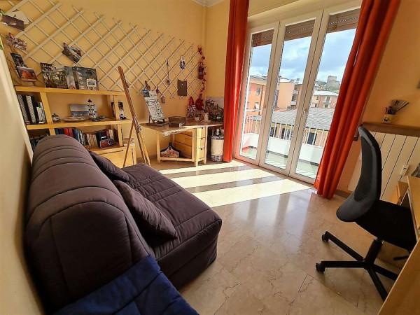 Appartamento in vendita a Chiavari, Rupinaro, 120 mq - Foto 18