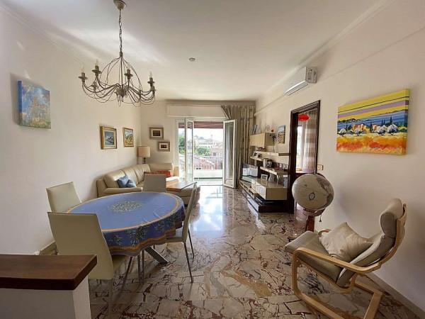 Appartamento in vendita a Chiavari, Rupinaro, 120 mq - Foto 26