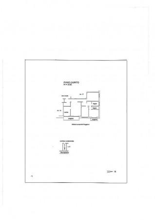 Appartamento in vendita a Chiavari, Rupinaro, 120 mq - Foto 2