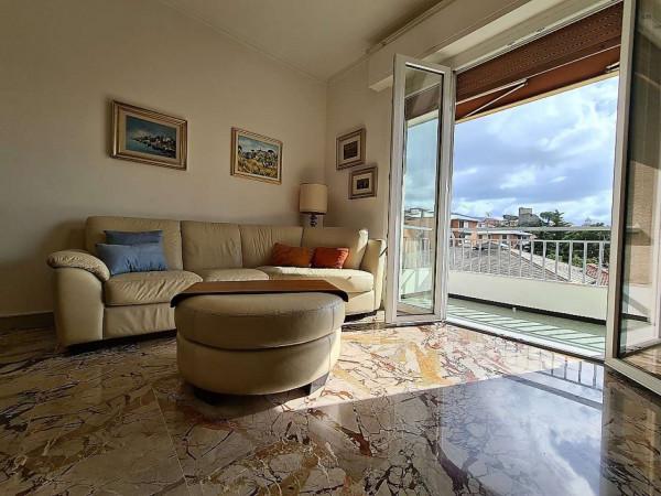 Appartamento in vendita a Chiavari, Rupinaro, 120 mq - Foto 10